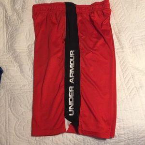 UnderArmour Eliminator Short, Boy's XL 18-20